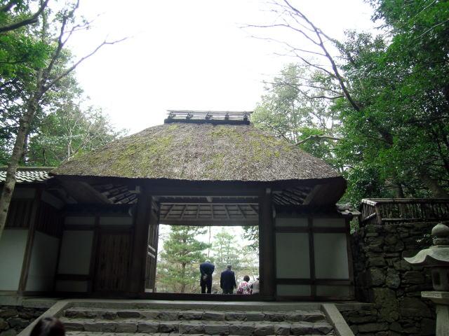 法然院 春の京都の古寺・名刹・神社仏閣を訪ねて その2_c0118393_1143821.jpg