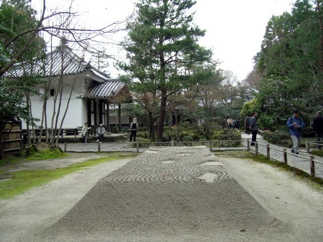 法然院 春の京都の古寺・名刹・神社仏閣を訪ねて その2_c0118393_11491293.jpg