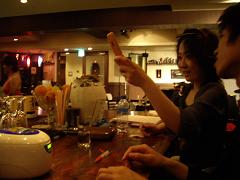 先日のラグタイム大阪でのひとコマ。_f0042307_1950235.jpg