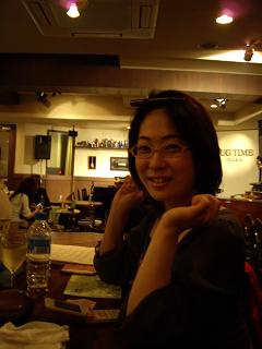 先日のラグタイム大阪でのひとコマ。_f0042307_19514677.jpg