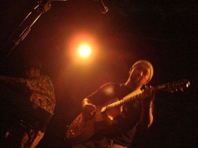 KOYOHTE LIVE AT BINGOBONGO SOUNDS_f0144618_1432545.jpg