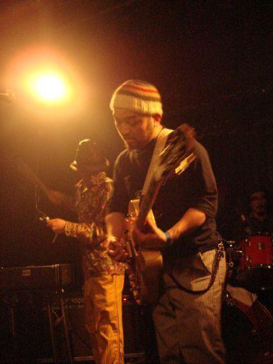 KOYOHTE LIVE AT BINGOBONGO SOUNDS_f0144618_14331294.jpg