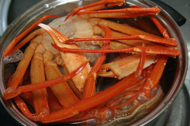 料理教室―スペイン料理 チャングロ、白身魚のサルサヴェルデなど_f0141419_6101155.jpg