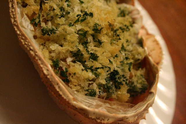 料理教室―スペイン料理 チャングロ、白身魚のサルサヴェルデなど_f0141419_67178.jpg