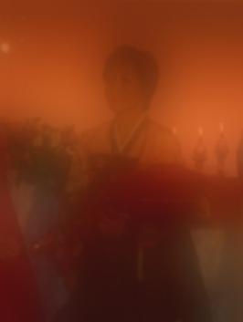 カヨンちゃんのWedding ♥Ⅱ♥ 。..。.゚。*・。♡✛ _a0053662_23301063.jpg