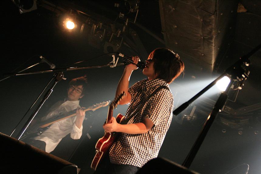 ライブ写真  フウサワシュンスケ_b0048882_314574.jpg
