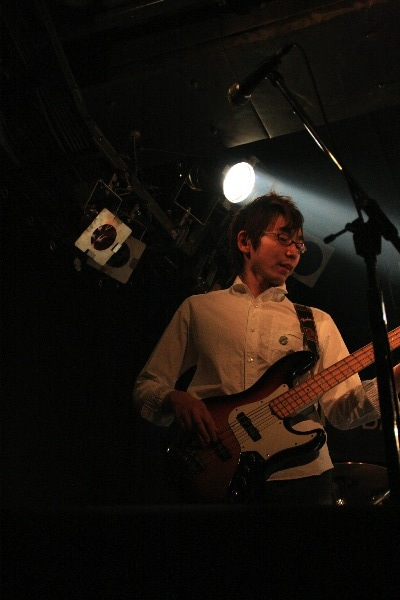ライブ写真  フウサワシュンスケ_b0048882_3181423.jpg