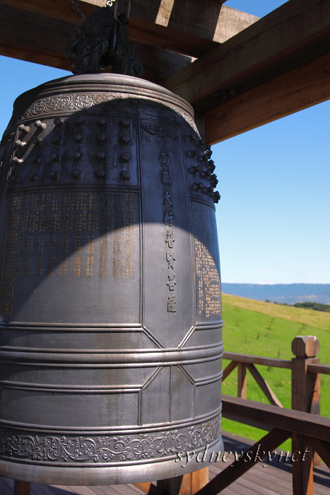 Wollongkong(ウーロンゴン) ~その4・南天寺3~_f0084337_219094.jpg