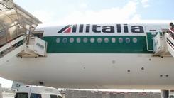 イタリア旅行・関空からローマまで12時間のフライト ①-1 ・4月15日_d0083265_17212286.jpg