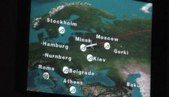イタリア旅行・関空からローマまで12時間のフライト ①-1 ・4月15日_d0083265_17463890.jpg