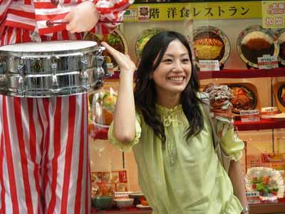 大阪名物くいだおれ前へ行ってみた♪_d0136282_1231970.jpg