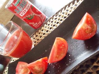 +野菜ソムリエの朝ご飯+_e0140921_19411945.jpg