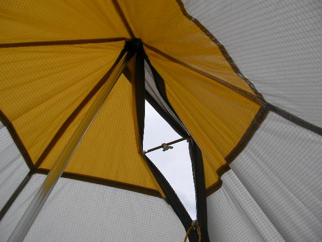 Sierra Designs Origami 2 Ultralight Tent // 換気考_f0113727_12595654.jpg