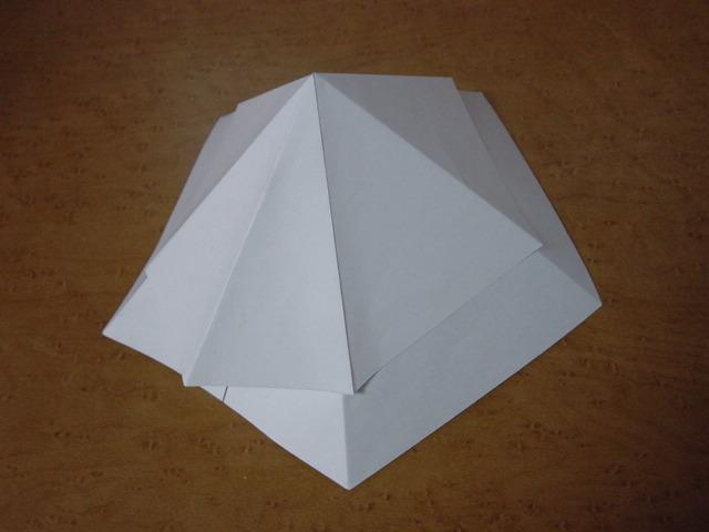 Sierra Designs Origami 2 Ultralight Tent // 換気考_f0113727_1303183.jpg