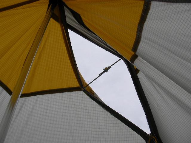 Sierra Designs Origami 2 Ultralight Tent // 換気考_f0113727_130690.jpg