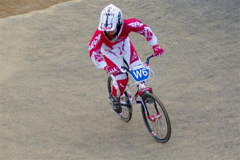 2008JBMXF全日本BMX選手権大会INひたちVOL10ガールズ5〜12才クラス決勝_b0065730_02034.jpg