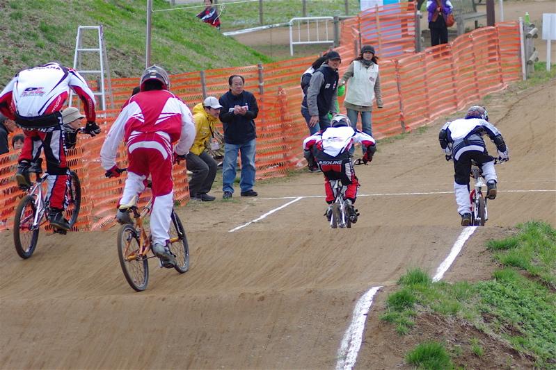 2008JBMXF全日本BMX選手権大会INひたちVOL13ボーイズ13&14、15&16クラス決勝_b0065730_13132697.jpg