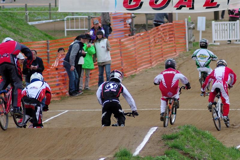 2008JBMXF全日本BMX選手権大会INひたちVOL13ボーイズ13&14、15&16クラス決勝_b0065730_1314343.jpg