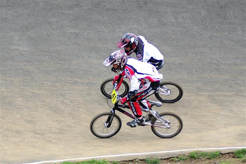 2008JBMXF全日本BMX選手権大会INひたちVOL13ボーイズ13&14、15&16クラス決勝_b0065730_138777.jpg