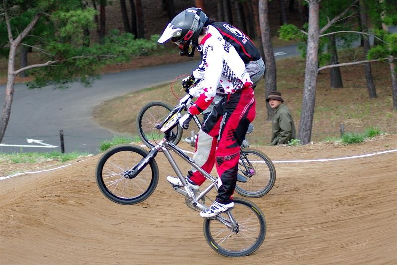2008JBMXF全日本BMX選手権大会INひたちVOL14MEN17~29、30オーバークラス決勝_b0065730_19321528.jpg
