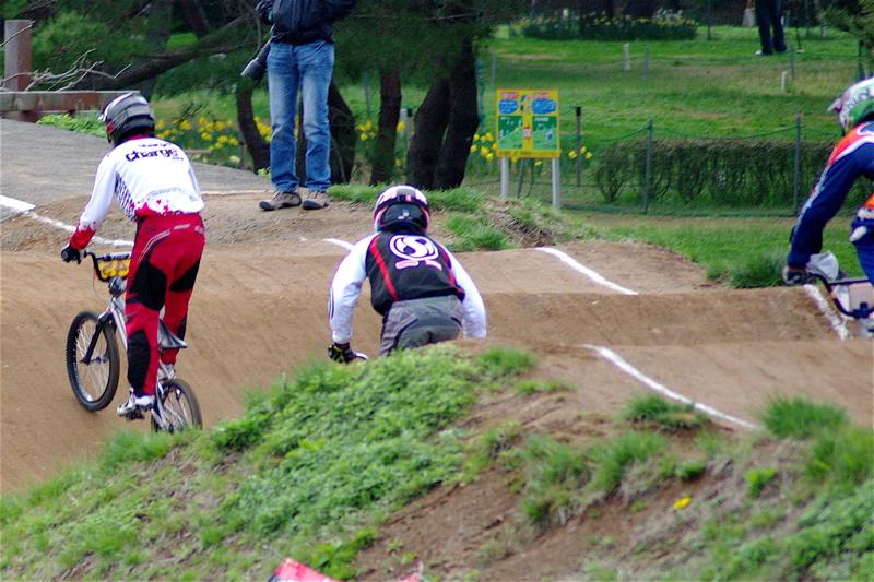 2008JBMXF全日本BMX選手権大会INひたちVOL14MEN17~29、30オーバークラス決勝_b0065730_19333772.jpg