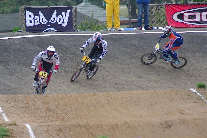 2008JBMXF全日本BMX選手権大会INひたちVOL14MEN17~29、30オーバークラス決勝_b0065730_1934340.jpg