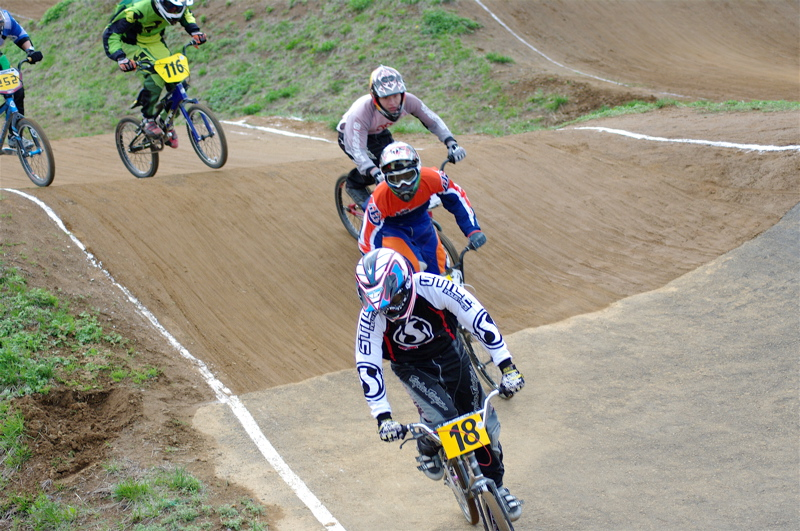 2008JBMXF全日本BMX選手権大会INひたちVOL14MEN17~29、30オーバークラス決勝_b0065730_19351258.jpg