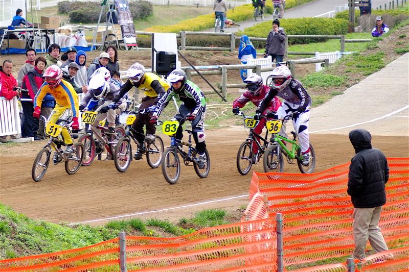 2008JBMXF全日本BMX選手権大会INひたちVOL14MEN17~29、30オーバークラス決勝_b0065730_19425168.jpg