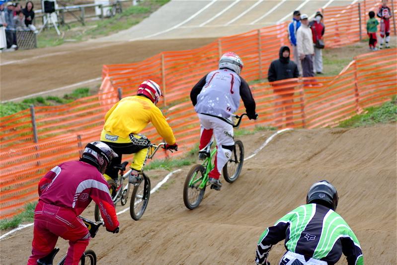 2008JBMXF全日本BMX選手権大会INひたちVOL14MEN17~29、30オーバークラス決勝_b0065730_19481517.jpg