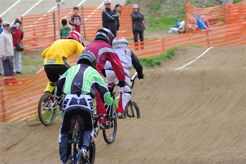 2008JBMXF全日本BMX選手権大会INひたちVOL14MEN17~29、30オーバークラス決勝_b0065730_19483026.jpg