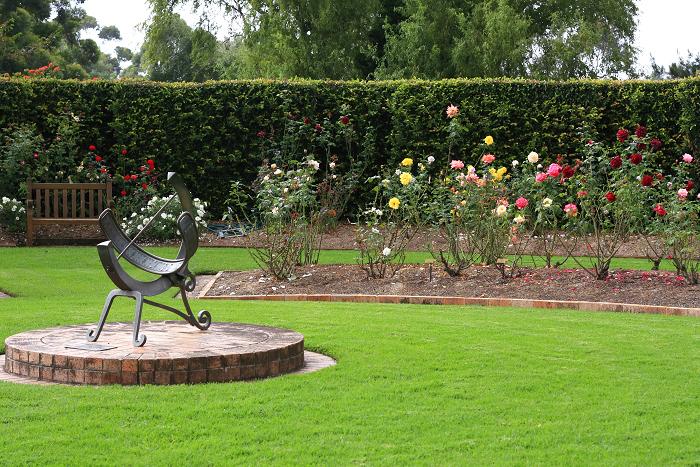 Wollongkong(ウーロンゴン) ~その5・Botanic Garden~_f0084337_19591656.jpg