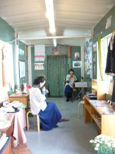 Noraさんとしまちゃん_e0035344_9303562.jpg