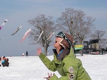 【出撃レポ 4/23】 春の凸凹かぐらは楽しいっ!!_e0037849_1291839.jpg
