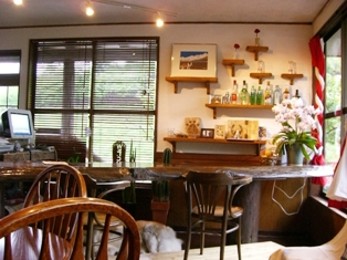 Cafe StoryFarmへ_e0141978_2093380.jpg
