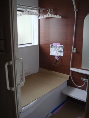 洗面室&浴室_b0078597_1712865.jpg