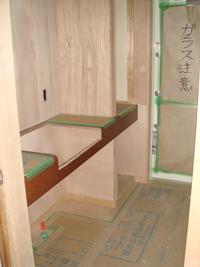 洗面室&浴室_b0078597_178410.jpg