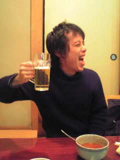 ビールの飲みかた。_d0003502_1154218.jpg