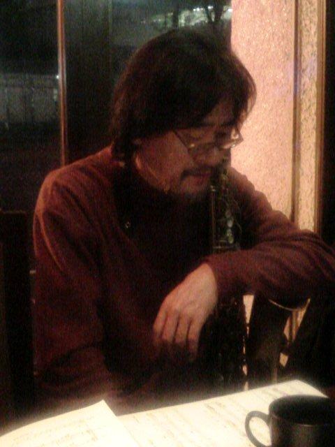 藤沢・BECK_b0094826_10321094.jpg