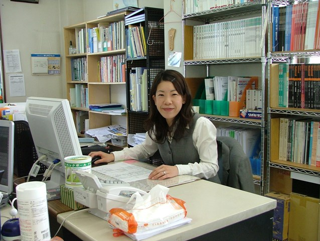 石川三恵子
