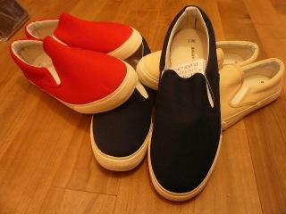 靴のヒラキ 180円運動靴_b0054727_221032.jpg