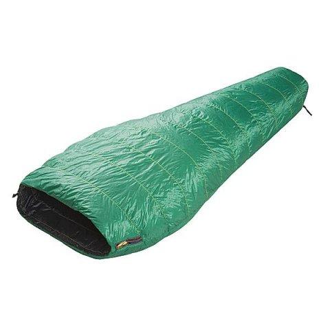 GoLite 40°F Feather Lite Sleeping Bag _e0024555_9221363.jpg