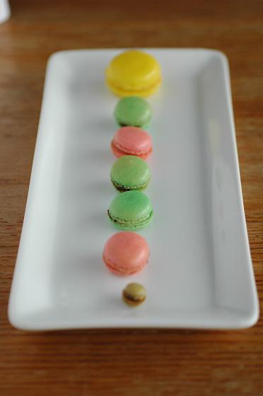 Micro Macaron ♪_c0116778_7522582.jpg