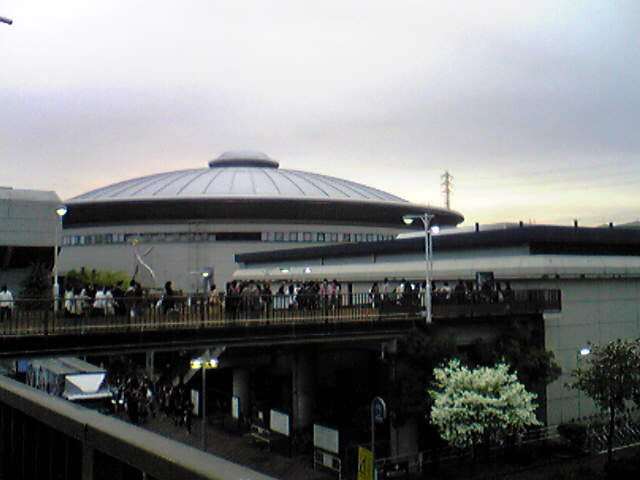 GLAY\'s LIVE - The Tour Final!_e0142585_1431040.jpg