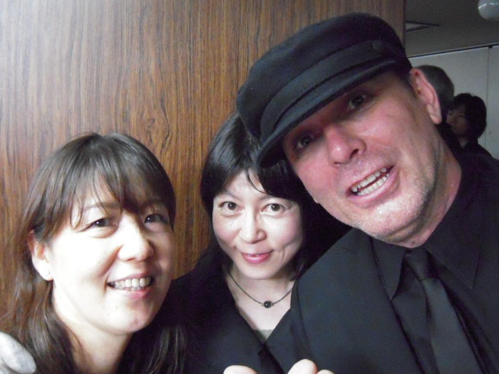 涙・涙のCheap Trick at Budokan_f0125493_1591344.jpg