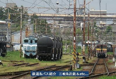 VOL,775    『雨が降る前に・・・三岐線』_e0040714_2036046.jpg
