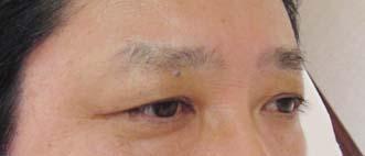 アートメイク 眉 男性 初回_c0124015_9251366.jpg