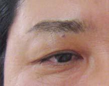 アートメイク 眉 男性 初回_c0124015_926191.jpg