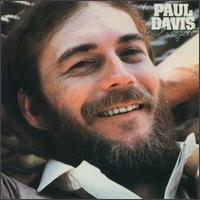 Paul Davis 「Cool Night」(1981)_c0048418_1234342.jpg