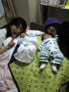 生まれながらの… YUKARI_c0130623_18124215.jpg