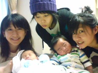 生まれながらの… YUKARI_c0130623_18124292.jpg